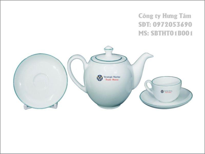 Bộ ấm trà SBTHTA01CAX 1