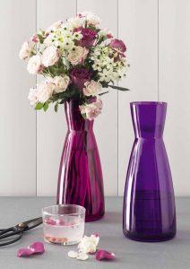 Bạn đã biết cách chọn bình hoa cho nhà mình chưa?