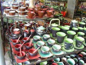 Mẹo hay giúp bạn mua đồ gốm chất lượng