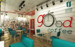 Xây dựng ý tưởng cho quán cà phê đặc biệt níu giữ chân khách hàng