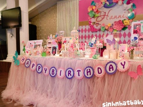 Cách chọn quà sinh nhật cho bé gái 5 tuổi