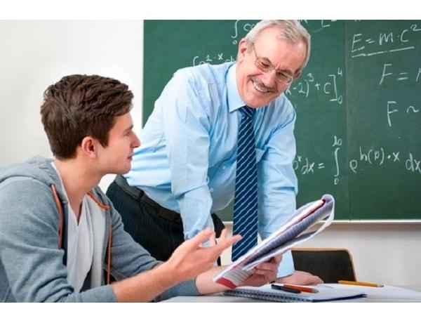 Học sinh lớp 7 cần học gia sư những môn nào?