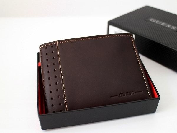 Cách chọn và tặng ví cho bạn trai phù hợp với tính cách 1
