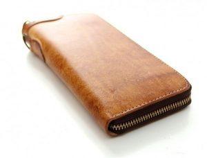 Bạn có thể chọn loại ví dài cho chàng trai cá tính