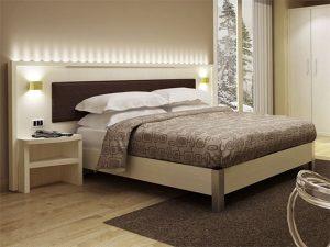 Một cái giường mới chất lượng hơn sẽ giúp cho người cao tuổi ngủ ngon giấc hơn