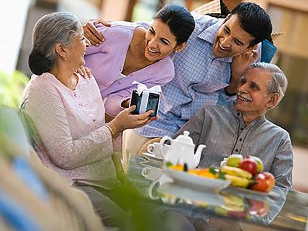 7 sai lầm phổ biến khi chọn quà cho người cao tuổi 2