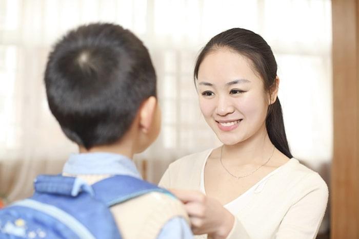 Góc cha mẹ: Những điều cần dạy khi con chuẩn bị vào lớp 1