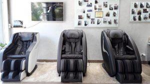 Lưu ý khi sử dụng ghế massage