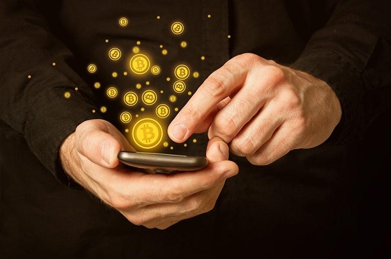 Một số cách kiếm bitcoin phổ biến nhất hiện nay