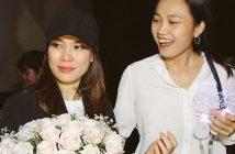Món quà của người hâm mộ tặng sao Việt đầy ý nghĩa