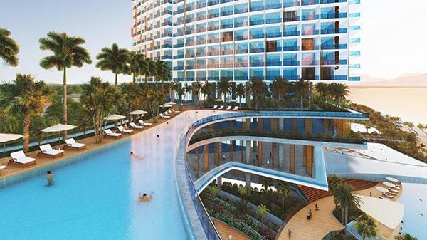 Dự án Sunbay Park Ninh Thuận xứng tầm và cam kết từ chủ đầu tư