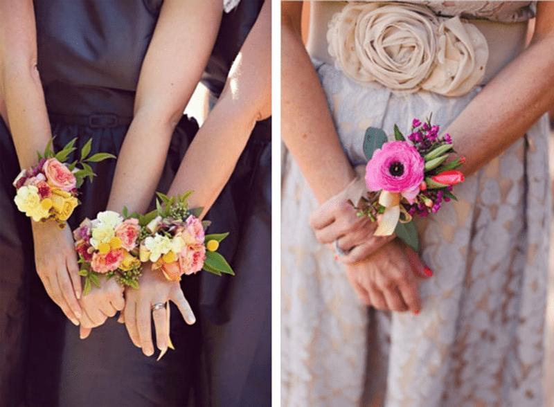 Đám hỏi có cần dùng hoa cầm tay không? 3